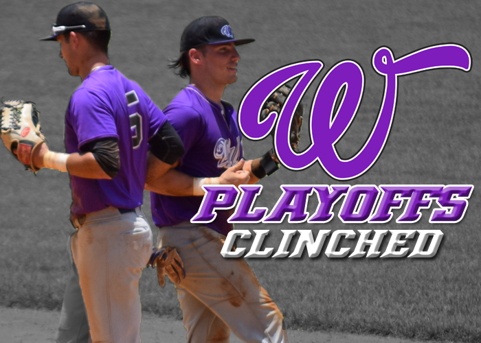 NEW HAMPSHIRE THIRD TEAM TO CLINCH A PLAYOFF SPOT IN 2018 PLAYOFFS